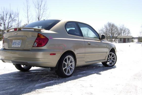 Another GSIhottie 2003 Hyundai Accent post... - 4614055