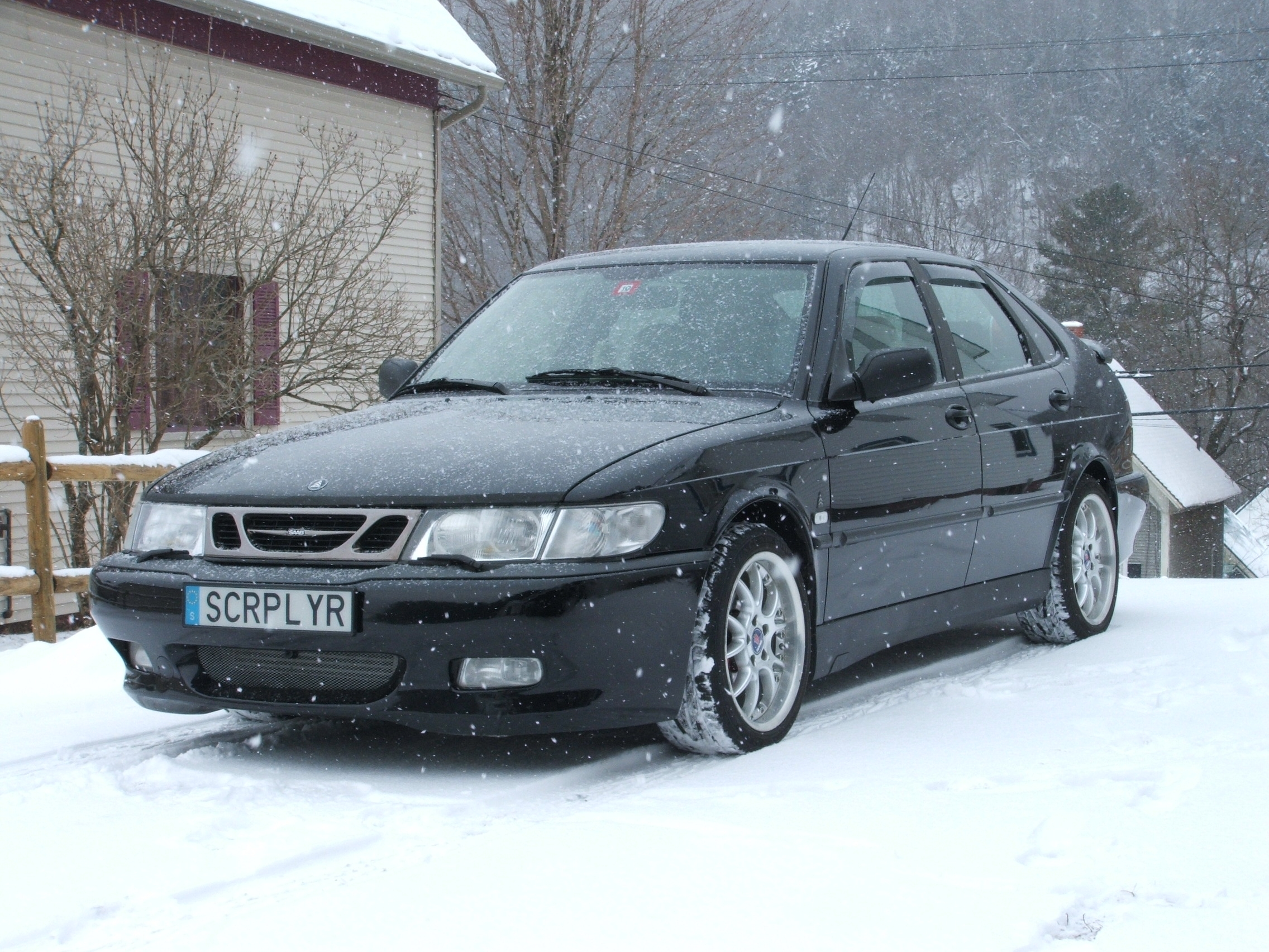 Soccerrplyr 1999 Saab 9 3 Specs Photos Modification Info At Cardomain Factory Amplifier Wiring 6680554006 Original