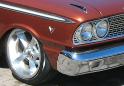 orange65tbird 1963 Ford Fairlane