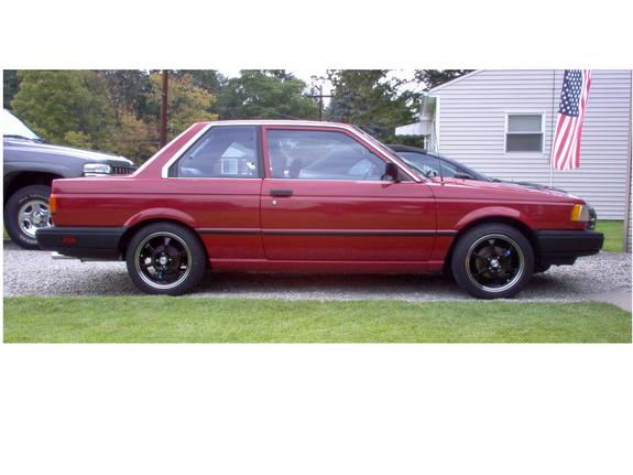 Another astreamk1 1989 Nissan Sentra post... - 4617843
