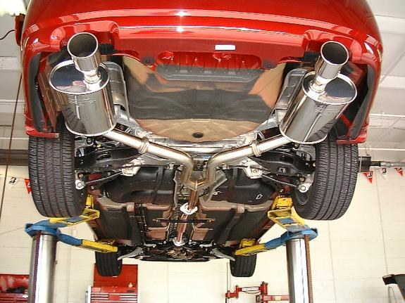 Click The Image To Open In Full Size: Maxima 2004 Exhaust At Woreks.co