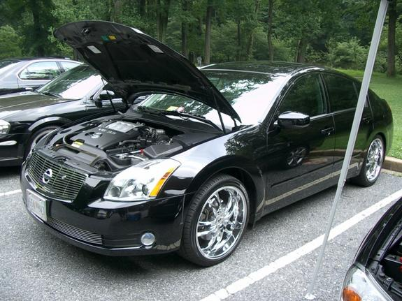 Another chernmax 2004 Nissan Maxima post... - 4618660
