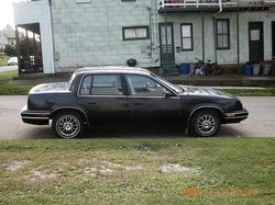 enjoisk8erjuan 1989 Oldsmobile Cutlass Calais