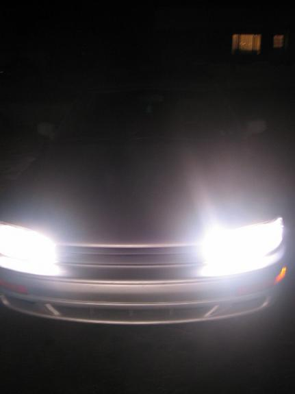 Another CrawlingEye 1993 Toyota Camry post... - 4621900