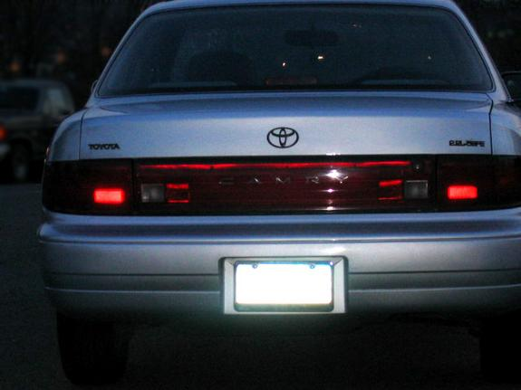 Another CrawlingEye 1993 Toyota Camry post... - 4621913