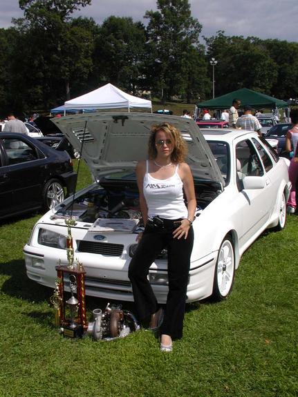 Another xrgirlracer 1989 Merkur XR4TI post... - 4621354