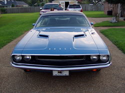 bandit39212s 1970 Dodge Challenger