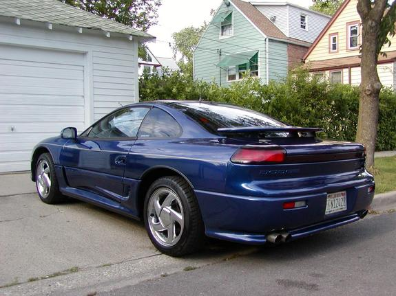 Another timothywangerin 1993 Dodge Stealth post... - 4628900