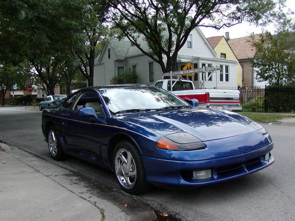 Another timothywangerin 1993 Dodge Stealth post... - 4628910
