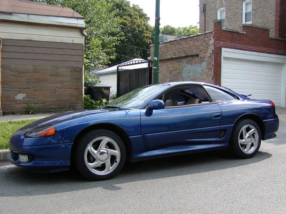 Another timothywangerin 1993 Dodge Stealth post... - 4628912