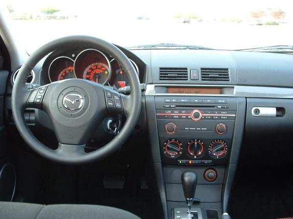 Another alreadydead 2004 Mazda MAZDA3 post... - 4633619