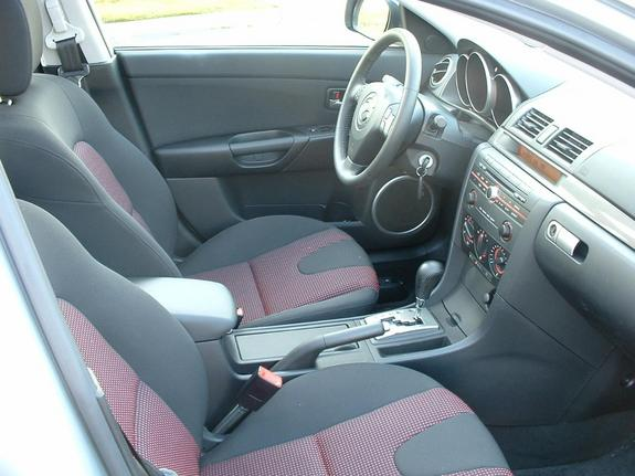 Another alreadydead 2004 Mazda MAZDA3 post... - 4633620