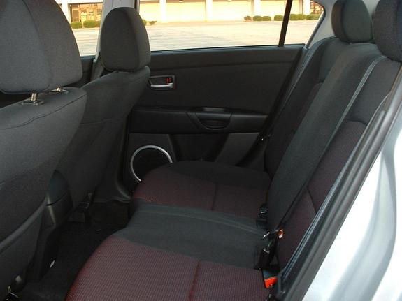 Another alreadydead 2004 Mazda MAZDA3 post... - 4633621