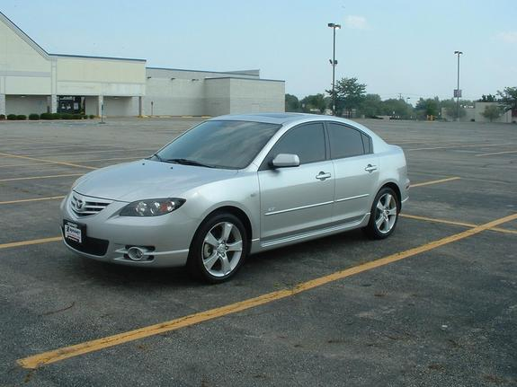 Another alreadydead 2004 Mazda MAZDA3 post... - 4633628