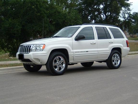 txst8tj 2004 jeep grand cherokee specs photos. Black Bedroom Furniture Sets. Home Design Ideas