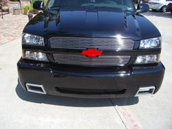 ssplayas 2004 Chevrolet Tahoe