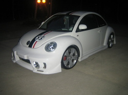 New School Herbie