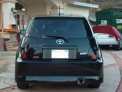 tbblizzards 2004 Scion xA