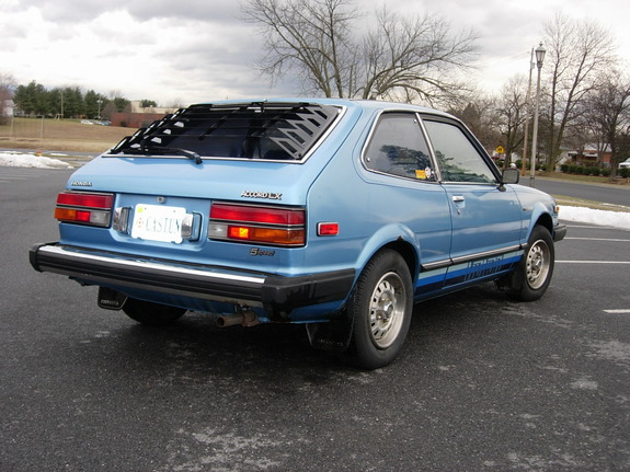 1981 Honda Accord Hatchback 1600 Lx Related Infomation