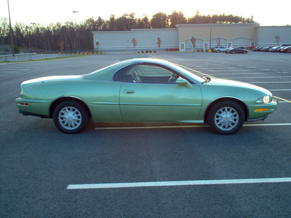 Andysdorm S 1995 Buick Riviera In Worcester Ma
