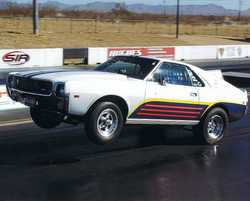 radamx2s 1969 AMC AMX