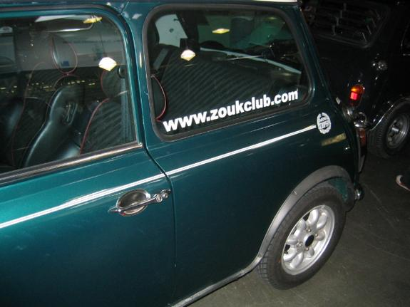 Another renjie23 1993 MINI Cooper post... - 4651548