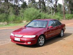 sefton 1999 Ford Fairlane