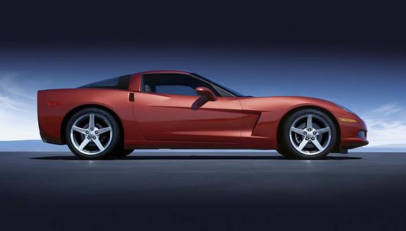 Another majed664 2005 Chevrolet Corvette post... - 4657610