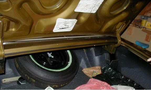 Another 72hardtop 1972 Oldsmobile Delta 88 post... - 4658690