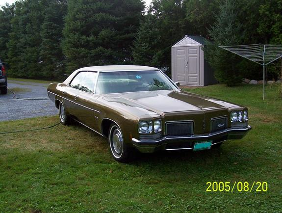 Another 72hardtop 1972 Oldsmobile Delta 88 post... - 4658700