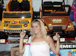 SCJeepCowgirls 1997 Jeep Wrangler