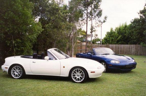 abyssmx5 39 s 1999 mazda miata mx 5 in brisbane un. Black Bedroom Furniture Sets. Home Design Ideas
