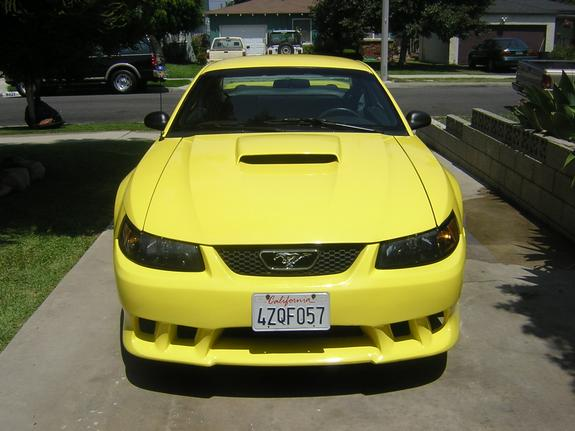 Another justtheguy555 2001 Ford Mustang post... - 4664127
