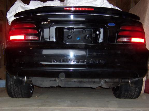 Another 95cobby 1995 Ford Mustang post... - 4661302