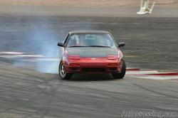 93180sxredtops 1993 Nissan 180SX