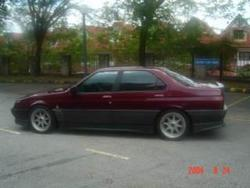 Another JinTanah 1995 Alfa Romeo 164 post... - 4664787