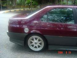 Another JinTanah 1995 Alfa Romeo 164 post... - 4664789