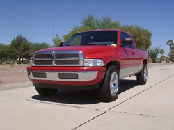 ace_mechanic71s 2001 Dodge Ram 1500 Regular Cab