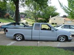 Another 00SolowXtreme 2000 Chevrolet S10 Extended Cab post... - 4666844