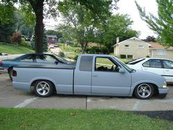 Another 00SolowXtreme 2000 Chevrolet S10 Extended Cab post... - 4666845