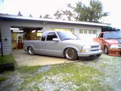 Another 00SolowXtreme 2000 Chevrolet S10 Extended Cab post... - 4666852