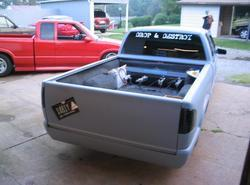 Another 00SolowXtreme 2000 Chevrolet S10 Extended Cab post... - 4666853