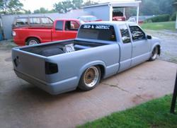 Another 00SolowXtreme 2000 Chevrolet S10 Extended Cab post... - 4666854
