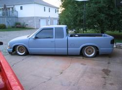 Another 00SolowXtreme 2000 Chevrolet S10 Extended Cab post... - 4666863