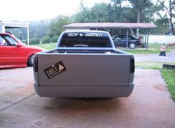 Another 00SolowXtreme 2000 Chevrolet S10 Extended Cab post... - 4666864