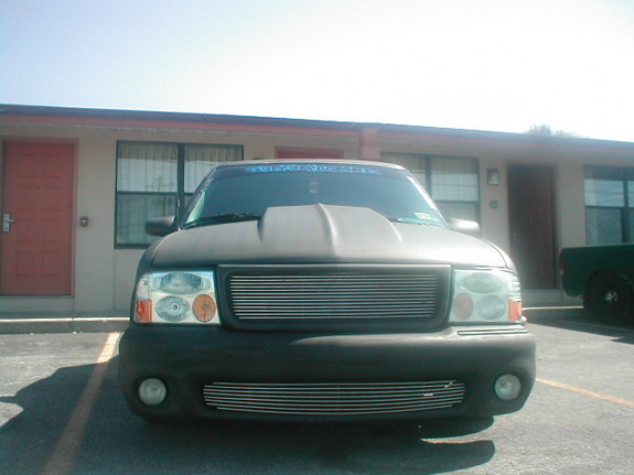 Another 00SolowXtreme 2000 Chevrolet S10 Extended Cab post... - 4666895