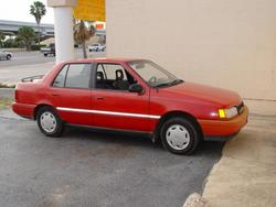 speakertownhater 1990 Hyundai Excel