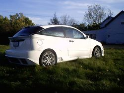 focuzfanatic1s 2003 Ford Focus