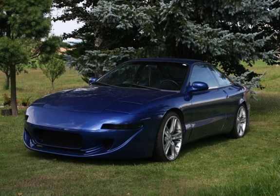 ford probe gt tuning. Black Bedroom Furniture Sets. Home Design Ideas