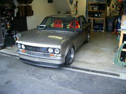 2thecanyon510s 1972 Datsun 510